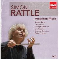 AMERICAN MUSIC (7CD)(IMP)