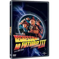 Regresso ao Futuro Parte 3 - DVD