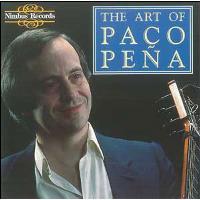 ART OF PACO PENA