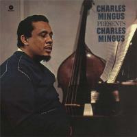 Presents Charles Mingus (LP) (180G)