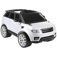 Range Rover Sport 12V Branco