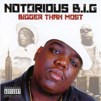 Bigger Than Most (Explicit)