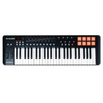 Controlador MIDI Oxygen 49 MK IV