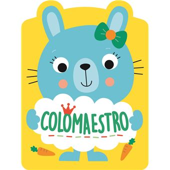 Colomaestro - Amarelo