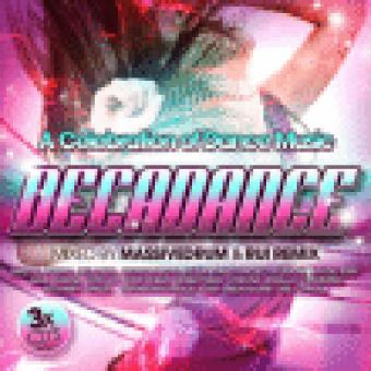 Decadance (3CD)