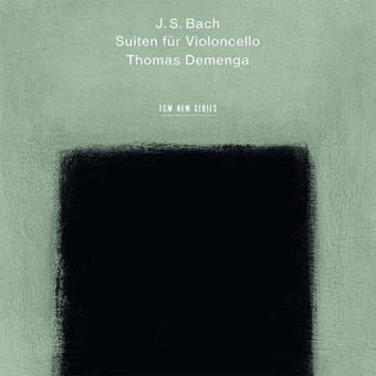 Bach: Cello Suites Nos. 1-6, BWV1007-1012 - 2CD