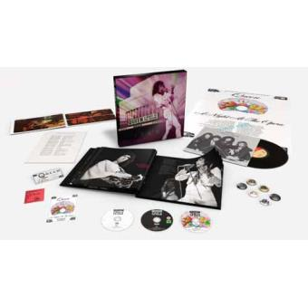 Queen: A Night At The Odeon – Hammersmith 1975 (Limited Super Deluxe Edition)