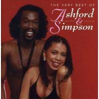 The Very Best Of Ashford & Simpson