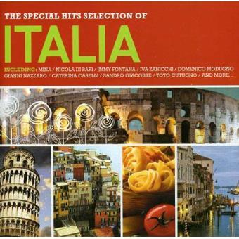 Italia-TheSpecialHitsSelection