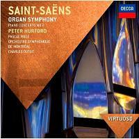 Organ Symphony | Piano Concerto nº 2