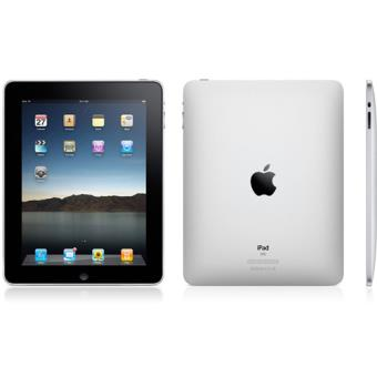 Apple iPad Wi-Fi + 3G 64GB (MC497)