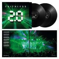 Faithless 2.0 (180g) (2LP)
