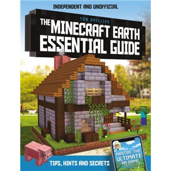 Minecraft earth essential guide