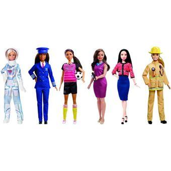Barbie Tu Podes Ser - 60 Anos - Mattel - Envio Aleatório