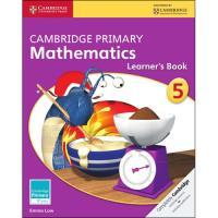 Cambridge Primary Mathematics: Stage 5 - Learner's Book