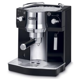 DeLonghi Máquina Café Expresso EC820.B