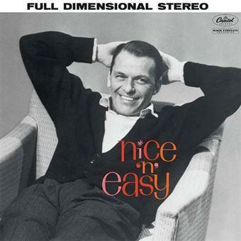 Nice 'N' Easy - 2020 Mix - CD