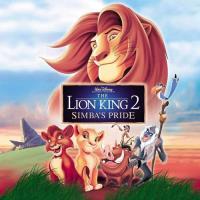 BSO The Lion King 2: Simba'