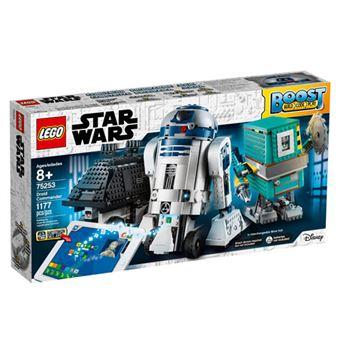 LEGO Star Wars 75253 Comandante Droid
