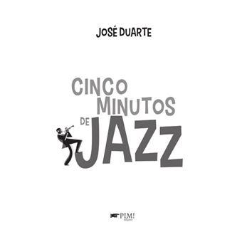 Cinco Minutos de Jazz