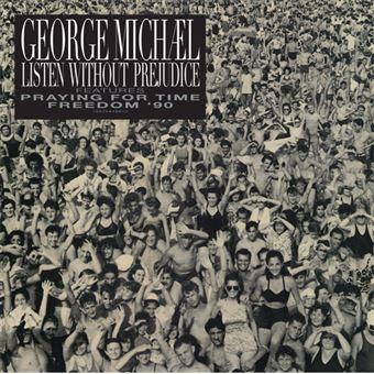 Listen Without Prejudice Vol 1 - CD