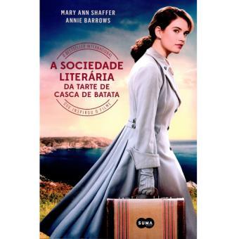 A Sociedade Literária da Tarte da Casca de Batata - Mary Ann ...