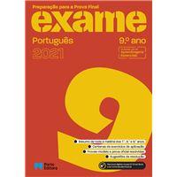 Preparação para a Prova Final 2020 - Português - 9º Ano