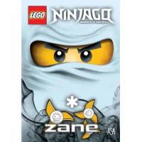 Ninjago - Zane