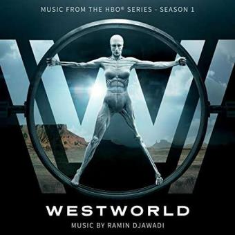 Westworld: Season 1 (Music From The HBO Series) (2CD)