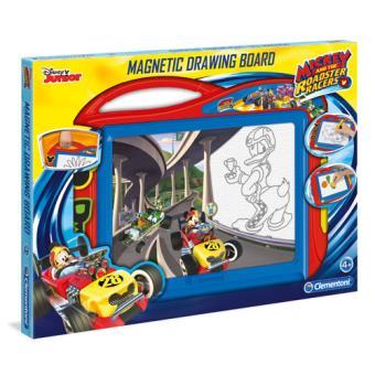 Quadro Mágico Mickey Roadster - Clementoni