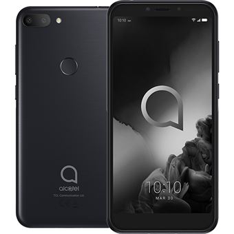 Smartphone Alcatel 1S - 32GB - Metallic Black