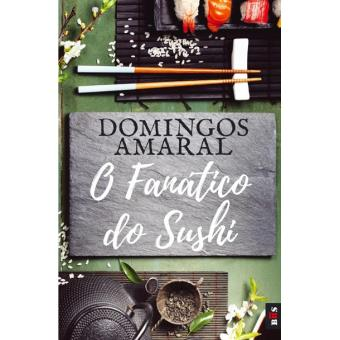 O Fanático do Sushi