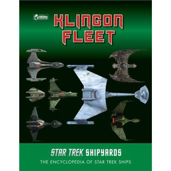 Star trek shipyards: the klingon fl