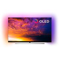 Smart TV Android Philips OLED UHD 4K 55OLED854 139cm