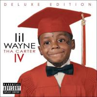 Tha Carter IV - CD Deluxe Edition