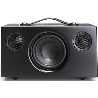 Coluna Bluetooth Audio Pro T5 - Coal Black