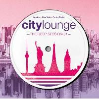 City Lounge - The Deep Session 01 (4CD)