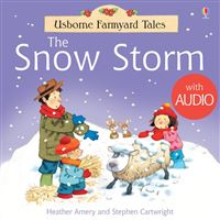 The Snow Storm: For tablet devices