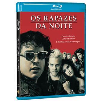 Os Rapazes da Noite - Blu-ray
