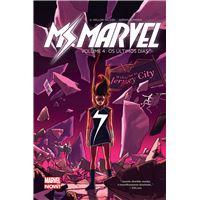 Ms.Marvel - Livro 4: Os Últimos Dias