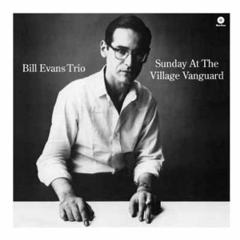 Sunday At The Village Vanguard (LP) (Remastered) (180g) (Limited Edition)