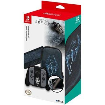 Hori Starter Kit Skyrim - Nintendo Switch