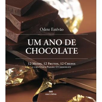 Um Ano de Chocolate