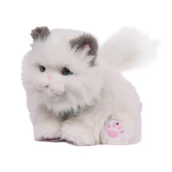 Little Live Pets Sleepy Kitty - Famosa