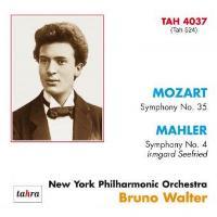 Symphony No.35 & No.4