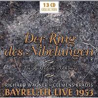 Wagner-der ring des nibelungen(13cd