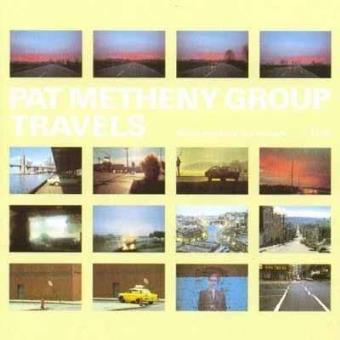 Travels (180G) (2LP)
