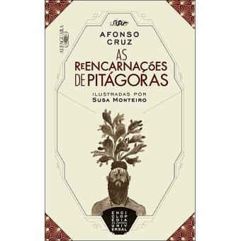 Enciclopédia da Estória Universal - Livro 4: As Reencarnações de Pitágoras