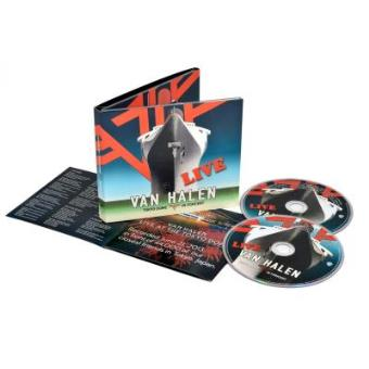 Tokyo Dome In Concert (remastered) (2CD)