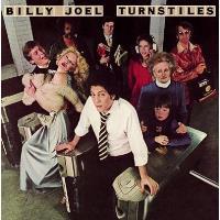 Turnstilles (LP)
